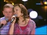 Виктор Рыбин и Наталья Сенчукова - Ботаник (уДачные песни)