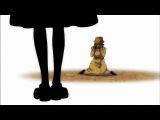 Мария Холик \ Maria Holic 1 сезон 5 серия (ITLM & Silv & Say & Sahawk)