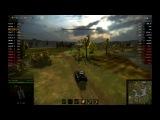 Mel___Nik (AMX 13 90), Tsedric (AMX 13 75)